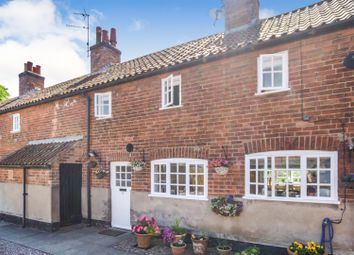 2 bed terraced house for sale in Windles Square, Calverton, Nottingham NG14