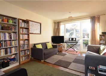 Thumbnail 2 bedroom end terrace house for sale in Fane Road, Marston, Oxford