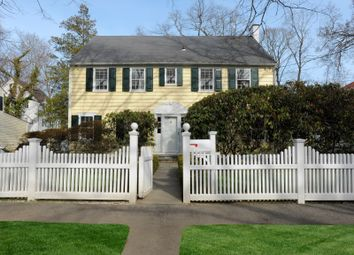 Thumbnail 6 bed property for sale in 25 Perryridge Road, Greenwich, Ct, 06830
