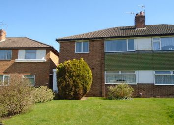 Thumbnail 2 bed flat to rent in Gayhurst Drive, Birmingham