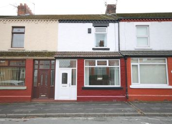 Thumbnail 3 bed terraced house for sale in Appleton Road, Widnes