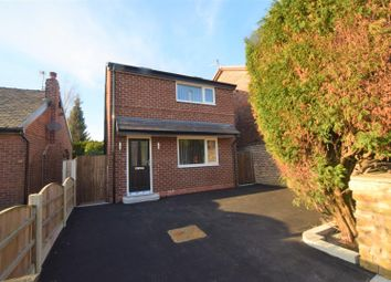 Thumbnail 3 bed detached house for sale in Wyatt Street, Dukinfield