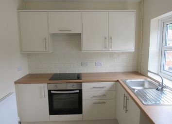 2 bed flat to rent in Queen Street, Louth LN11