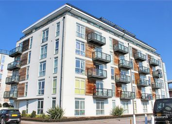 Thumbnail Flat to rent in Foster House, Maxwell Road, Borehamwood