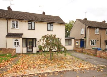 Thumbnail 4 bed semi-detached house for sale in Blackthorn Crescent, Farnborough, Hampshire