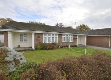 Thumbnail 2 bed semi-detached bungalow for sale in The Cravens, Smallfield, Horley
