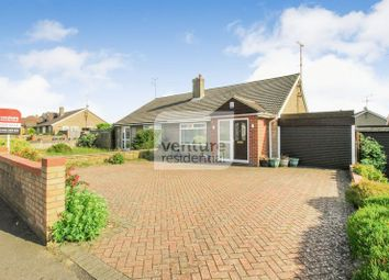 Thumbnail 2 bed bungalow for sale in Warden Hill Road, Luton