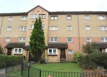 Thumbnail 3 bed flat for sale in Glenacre Drive, Castlemilk, Glasgow