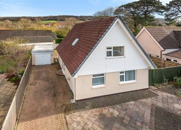 Thumbnail 3 bed detached house for sale in Livonia Road, Sidmouth