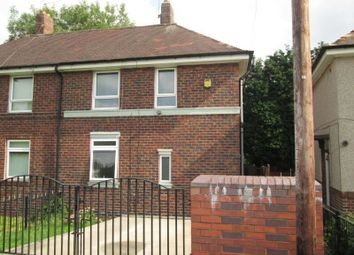 Thumbnail 2 bed property to rent in Deerlands Mount, Sheffield