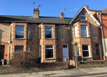 Thumbnail 3 bed terraced house for sale in Cheddon Road, Taunton, Somerset