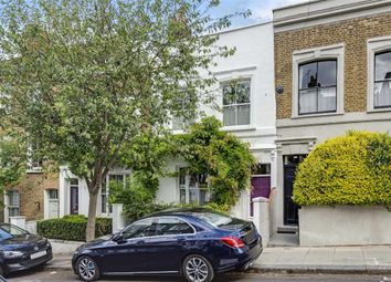 Thumbnail 3 bedroom terraced house for sale in Spencer Rise, London