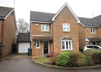 Thumbnail 4 bedroom detached house for sale in Farm Way, Great Road, Hemel Hempstead Industrial Estate, Hemel Hempstead