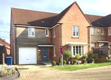 4 bed detached house for sale in Oldfield Road, Brockworth, Gloucester, Gloucestershire GL3