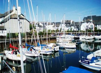Thumbnail 2 bed flat to rent in Port Pendennis, Falmouth, Cornwall