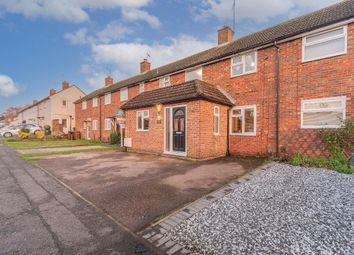 Thumbnail 3 bed terraced house for sale in Nettlefield, Kennington, Ashford, Kent