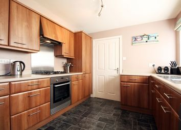Thumbnail 4 bed detached house for sale in Glendevon Drive, Maddiston, Falkirk
