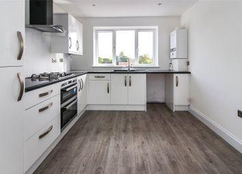 2 bed flat for sale in Ham Hill, Snodland, Kent ME6
