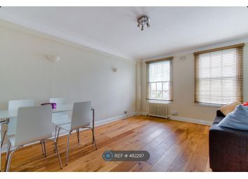 Thumbnail 1 bed flat to rent in Eton College Road, London