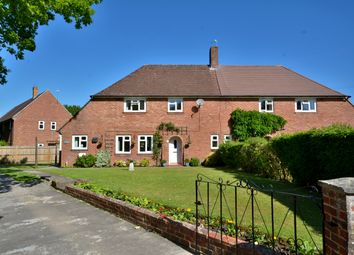 4 bed semi-detached house for sale in The Juggs, West Chiltington, Pulborough RH20