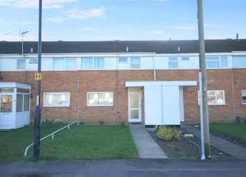 2 bed terraced house for sale in Dillotford Avenue, Cheylesmore, Coventry CV3