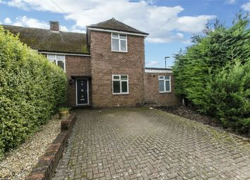 Thumbnail 4 bed semi-detached house to rent in Nightingale Avenue, Eastleigh, Hampshire