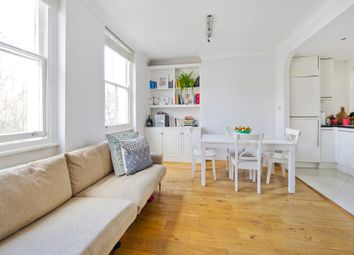 Thumbnail 1 bed flat for sale in Monmouth Road, London