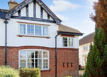 Thumbnail 3 bed semi-detached house for sale in Galleywood Road, Chelmsford, Essex
