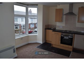Thumbnail 1 bed flat to rent in New Burlington Road, Bridlington