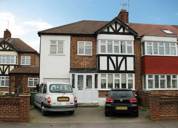 Thumbnail 4 bedroom end terrace house for sale in Brackley Square, Woodford Green