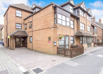 Thumbnail 2 bed flat to rent in Oakley Court, Southampton Road, Ringwood