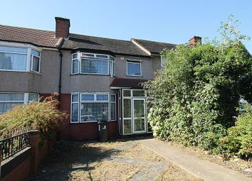 Thumbnail 3 bed terraced house for sale in Fermoy Road, Greenford