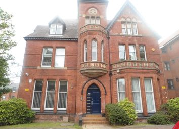 Thumbnail 4 bed flat to rent in Clarendon Road, Hyde Park, Leeds 9Nz, Hyde Park, UK