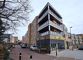 Thumbnail 1 bed flat for sale in Canon Place, Thornhill, Southampton