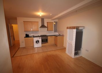 Thumbnail 2 bed flat to rent in Edward Street, London