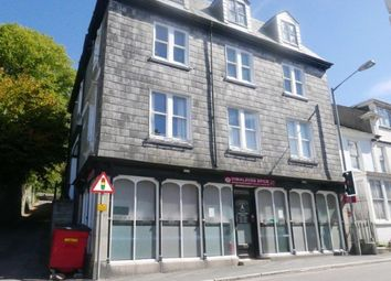 Thumbnail Property for sale in 4 Castle Street, Liskeard, Cornwall
