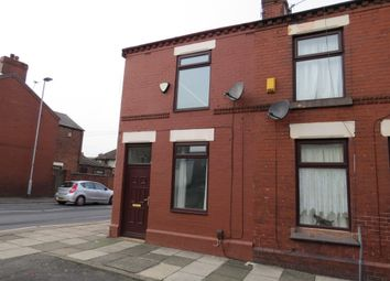 Thumbnail End terrace house to rent in Charles Street, St. Helens