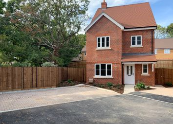 4 bed detached house for sale in Greenleaf Gardens, Polegate BN26