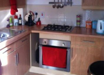 Thumbnail 2 bed flat for sale in Lancridge Court, 39 Barleycroft Road, Portland