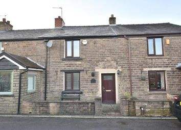 Thumbnail 3 bed terraced house for sale in York View, Tockholes, Darwen, Lancashire