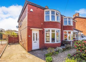 Thumbnail 2 bed semi-detached house for sale in Brownedge Road, Lostock Hall, Preston, Lancashire