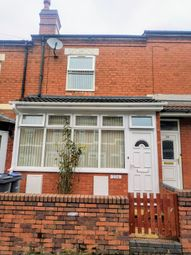 3 bed terraced house for sale in Floyer Rd, Birmingham B10