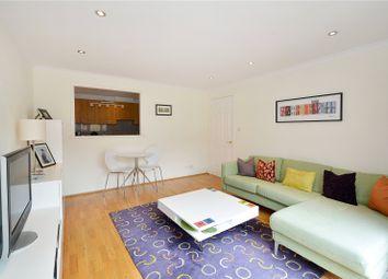 Hermitage Court, Knighten Street, London E1W. 3 bed flat