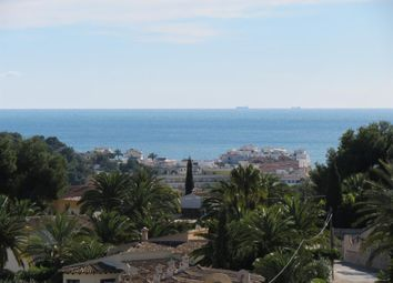 Thumbnail 3 bed villa for sale in Moraira, Costa Blanca North, Spain
