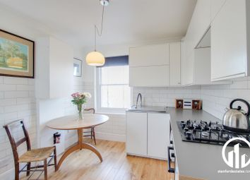 Thumbnail 1 bed flat for sale in Montacute Road, Catford, London