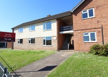 Thumbnail 2 bedroom flat to rent in Pentwyn Avenue, Hereford