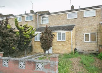 Thumbnail 3 bedroom terraced house for sale in Bronte Close, Tilbury