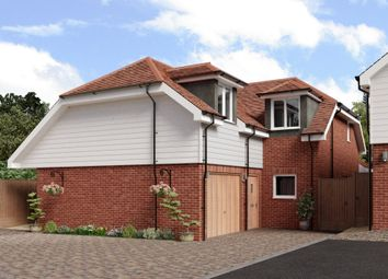 Thumbnail 3 bed detached house for sale in Pear Tree Close, South Road, Alresford