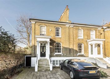 Thumbnail 4 bed property for sale in Lansdowne Gardens, London
