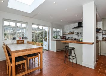 Thumbnail 3 bed terraced house to rent in Lidiard Road, London